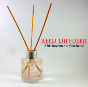 Reed Diffuser (Special Fragrance)
