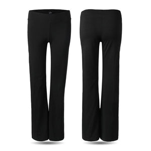 High Waist Yoga Capris Workout Running Ankle Leggings