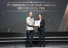 Sido Muncul Raih Best of the Best Awards 2019 Dari Forbes Indonesia
