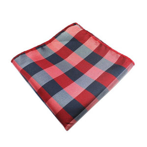 Men's Business Casual Pocket Square