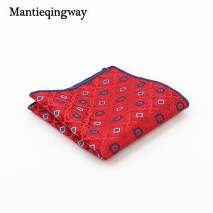 Casual Pocket Square
