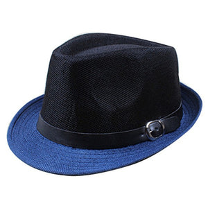 Gentlemen Cool Fedora
