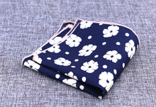 Men's Casual Vintage Pocket Square