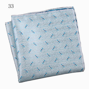 Classic Vintage Pocket Square