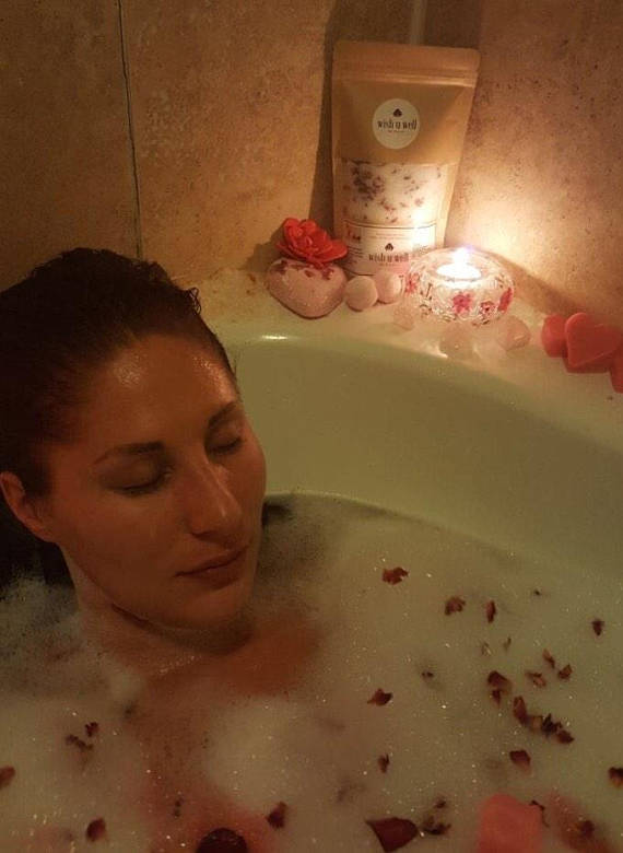 Bath Relaxation Gift