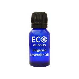 Bulgarian Lavender Essential Oil | Bulgarian
