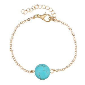 Spirit Ball Anklet