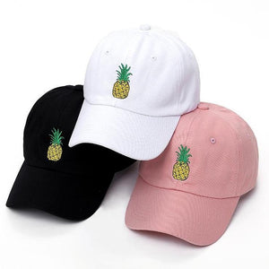"Spring Vibez ""Dad Hats"""
