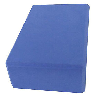 Lightweight and Odor Resistant Yoga Block