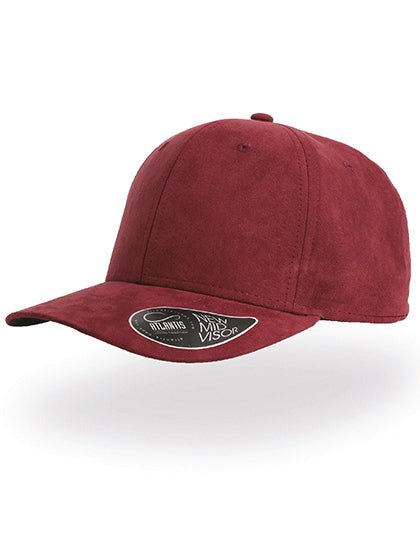 Fam Cap burgundy - outdoorchamp.de