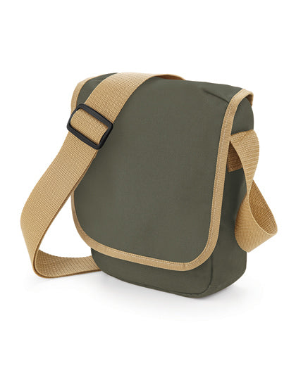 Bag Base Reporter Bag - outdoorchamp.de