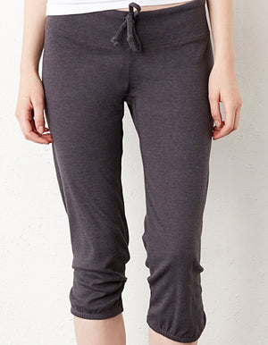 Women's Capri Scrunch Pant - outdoorchamp.de