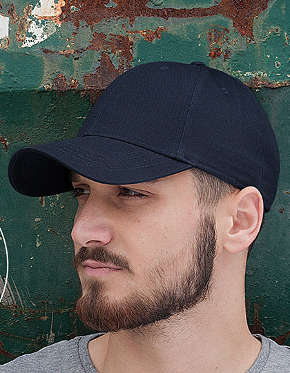 Organic Cotton Cap - outdoorchamp.de