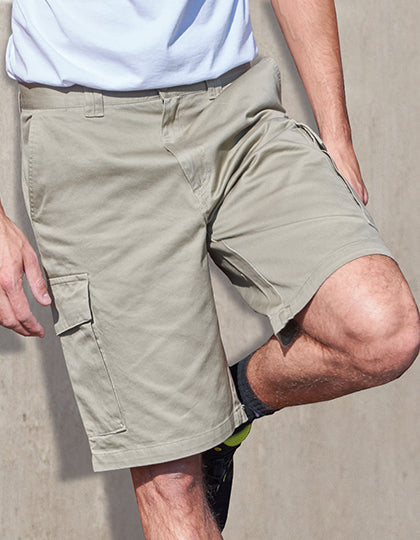 Classic Cargo Shorts - outdoorchamp.de