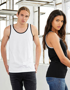 Unisex Jersey Tank Top- outdoorchamp
