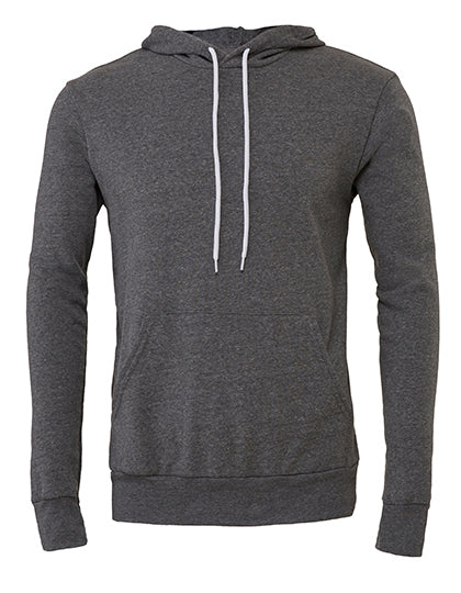 Unisex Pullover Poly-Cotton Fleece Hoodie - outdoorchamp.de