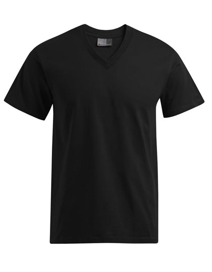 Basic V-Neck - outdoorchamp.de
