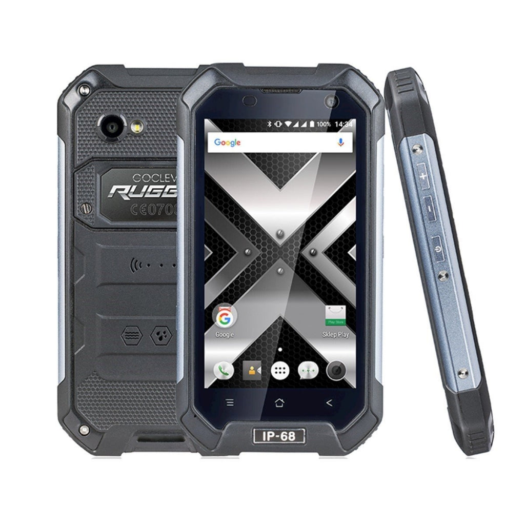 Outdoor DualSim Smartphone - outdoorchamp.de