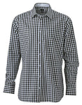 Men's Checked Shirt- outdoorchamp