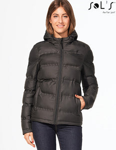 Ridley Women Jacket - outdoorchamp.de