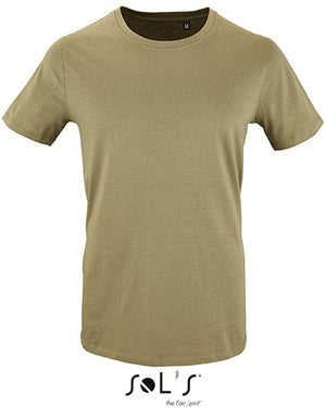 Mens Short Sleeve T-Shirt Milo- outdoorchamp
