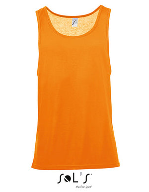 Unisex Tank Top Jamaica- outdoorchamp