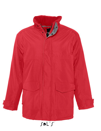 Parka Record - outdoorchamp.de