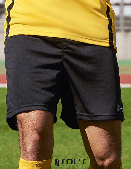 Basic Shorts Borussia - outdoorchamp.de