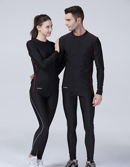 Compression Bodyfit Base Layer - outdoorchamp.de