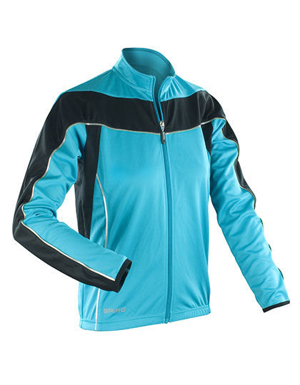 Ladies Bikewear Long Sleeve Performance Top - outdoorchamp.de