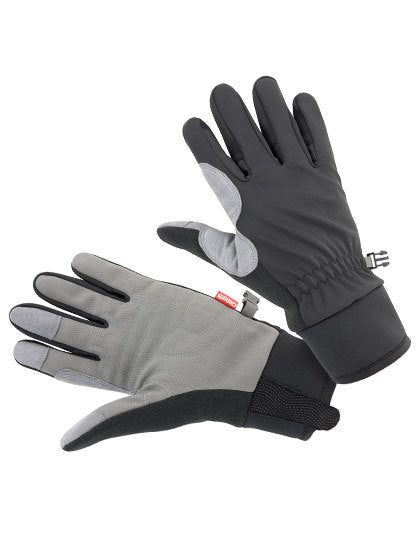 BIKEWEAR Winter Gloves - outdoorchamp.de