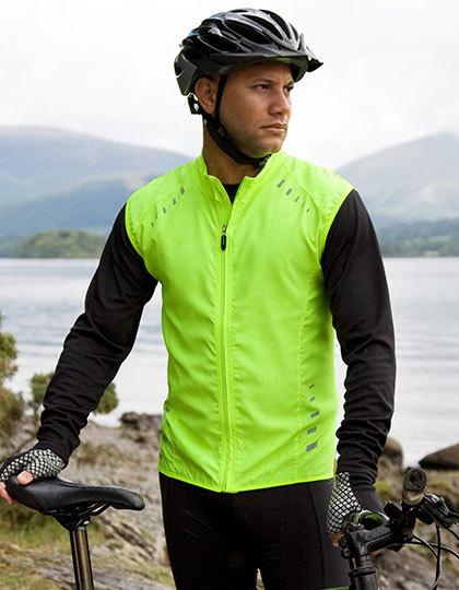 Bikewear Crosslite Gilet- outdoorchamp