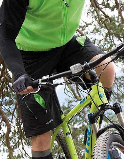 Bikewear Off Road Shorts - outdoorchamp.de