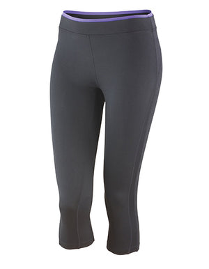 Fitness Womens Capri Pant- outdoorchamp