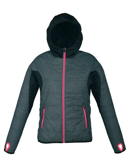 Modoc Womens Jacket - outdoorchamp.de