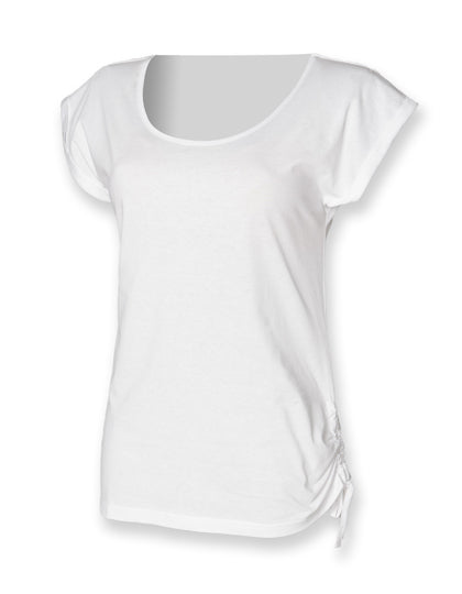 Ladies Slounge T Shirt Top- outdoorchamp