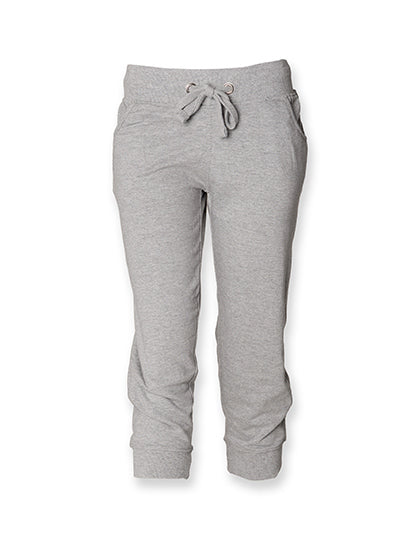 Ladies 3/4 Length Jog Pant - outdoorchamp.de