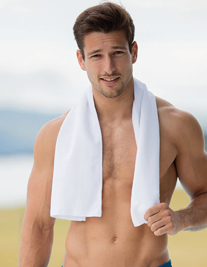Classic Sports Towel - outdoorchamp.de
