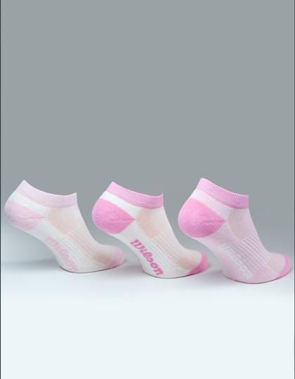 Girls Trainer Socks (3-er Pack) - outdoorchamp.de