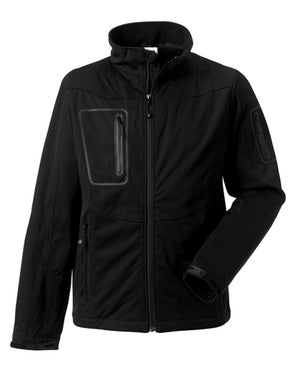 Sports Shell 5000 Jacket- outdoorchamp
