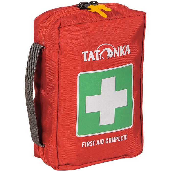 Tatonka, Notfallset Tatonkacomplete 4 Personen - outdoorchamp.de