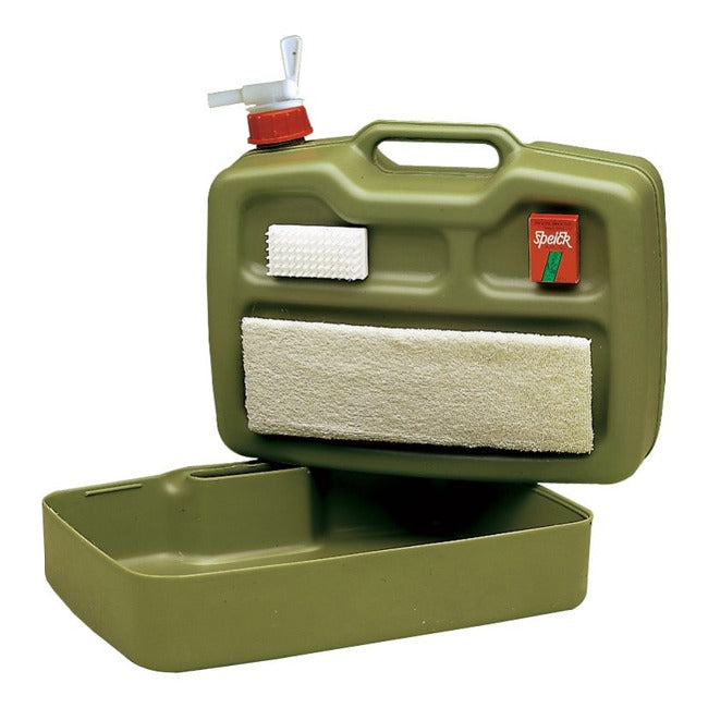 FAW 08, Outdoor Waschbox - outdoorchamp.de