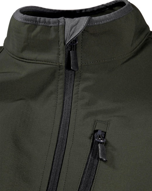 Parforce, Softshell Weste