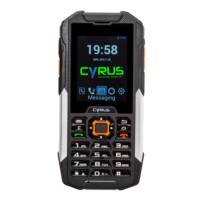 Outdoor Hybrid-Handy CM 16