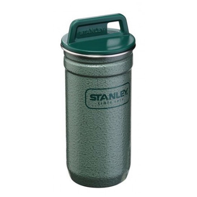 Becher-Set Adventure Edelstahl - outdoorchamp.de