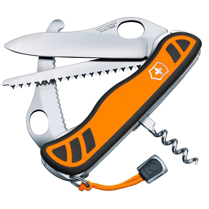 Victorinox, Messer Victorinox Hunter orange- outdoorchamp