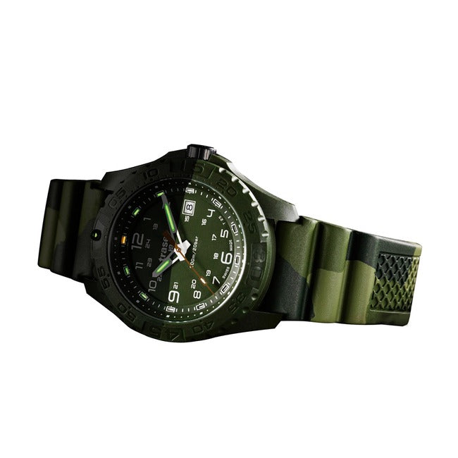 Traser, Uhr Soldier- outdoorchamp