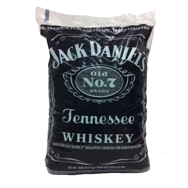 Pellets BBQ Delight Jack Daniels - outdoorchamp.de
