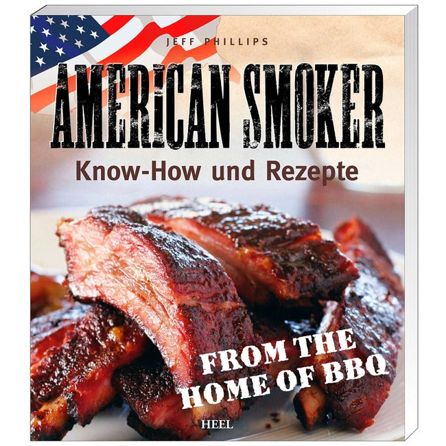 American Smoker- outdoorchamp