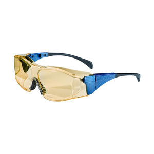Howard Leight, Overspec Schutzbrille - Gelb - outdoorchamp.de